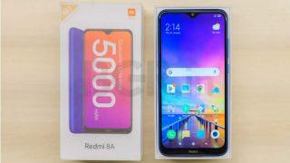 Xiaomi Redmi 8A को आज दोपहर 12बजे Flipkart और mi.com से खरीदें