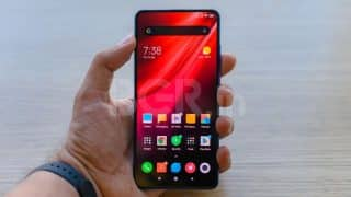 Xiaomi Redmi K20 getting MIUI 11 update in India: Here is how to download