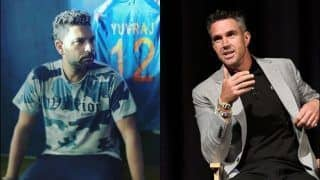 Manchester United Fan Yuvraj Singh-Kevin Pietersen's Playful Twitter Banter After Red Devils Shock Loss to Newcastle in Premier League is Unmissable | SEE POST