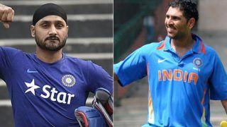 बीसीसीआई पर भड़के हरभजन-युवराज, कहा- विजय हजारे ट्रॉफी में क्यों नहीं...