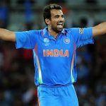 Zaheer Khan Birthday: From Shikhar Dhawan to Ishant Sharma, Cricket Fraternity Extends Wishes to India's 2011 World Cup Hero on 41st Birthday