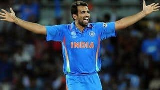 Zaheer Khan Birthday: From Shikhar Dhawan to Ishant Sharma, Cricket Fraternity Extends Wishes to India's 2011 World Cup Hero on 41st Birthday