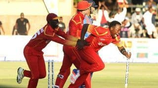 Zimbabwe And Nepal Readmitted As ICC Members