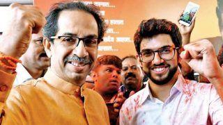Shiv Sena Flexes Muscle, Demands Written Assurance From 'Big Brother' BJP on '50:50' Power-sharing Formula