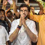 Maharashtra Assembly Election 2019: Sena Banks on 'Son' Aaditya Thackeray to Expand Mumbai Base