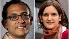 दिलचस्प: JNU से पढ़े अभिजीत के साथ उनकी पत्नी एस्थर को भी मिला है नोबेल पुरस्कार, 2015 में की थी शादी