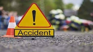 Jharkhand: Three Die After a Motorcycle Collides With Car in Ranchi