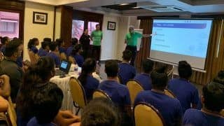 AIFF Conducts Mental Conditioning Sessions For U-17 Women
