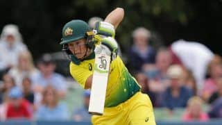 'Poonam Yadav Bowled Cleverly, Full Credit to Her': Alyssa Healy After Loss