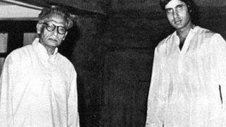 Happy Birthday: जब हरिवंश राय बच्चन से नाराज हो गए थे 'बिग बी', पूछा- आपने मुझे पैदा ही क्यों किया'?