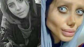 This Instagram Celebrity Has been Arrested in Iran. Know What She Did