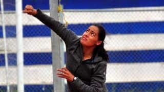 59th National Open Athletics Championships: Annu Rani Wins Javelin Gold on Opening Day