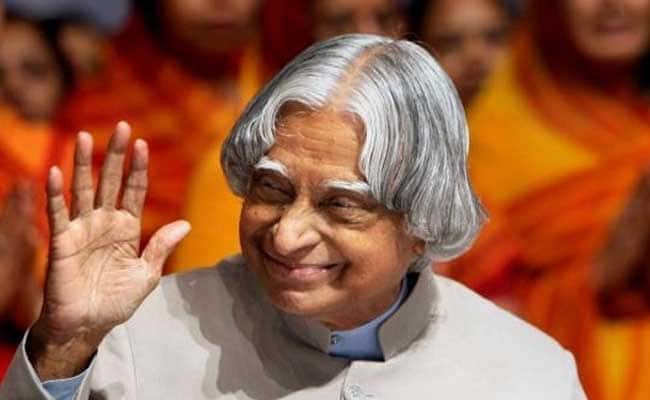 Apj Abdul Kalam 88th Birth Anniversary Here S How Twitter Fondly Remembers India S Missile Man India Com
