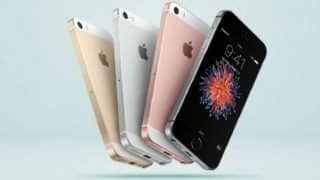 Apple iPhone SE 2 may launch in the first quarter of 2020