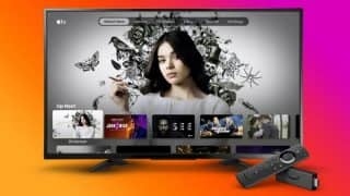 Apple TV app comes to Amazon Fire TV Stick: Here's how to get get it