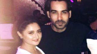Bigg Boss 13: Rashami Desai's Rumoured Boyfriend Arhaan Khan Speaks on Entering The Show And Marrying Her