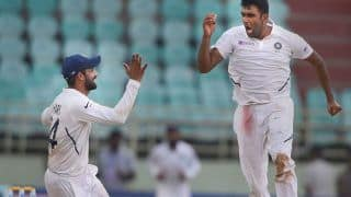 1st Test: Maharaj Strikes For South Africa After Ashwin's Seven