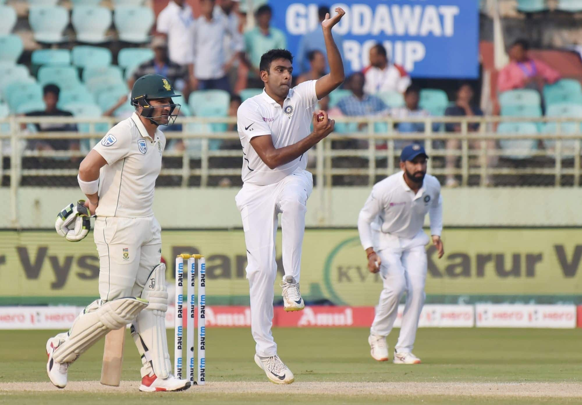 Sa 2875 Vs Ind 5027 Live Cricket Score And Updates Ind