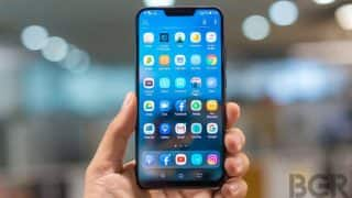 Asus Zenfone 5Z gets Android 10-based ZenUI 6 Beta; details