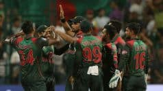 Bangladesh Players Call Off Strike After BCB Agrees to Demands, India Tour to go Ahead as Planned