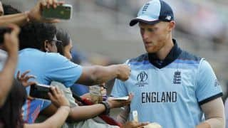 Ben Stokes Starts Legal Proceedings Against British Tabloid