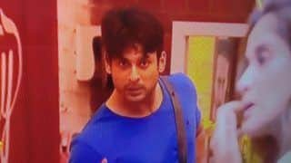 Bigg Boss 13: Not Just Aggressive, Siddharth Shukla is Also Disrespectful Towards Women And It's High Time His Fans See That