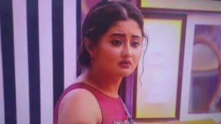 Bigg Boss 13: Rashami Desai to Survive Only on Fruits Inside The House After Paras Chhabra Calls Her 'Faltu'