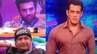 Bigg Boss 13, October 21 Written Updates: Abu Malik Gets Eliminated, Paras Chhabra Slams Salman Khan