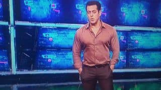Bigg Boss 13: माहिरा शर्मा को दी गई सलाह के चलते घिरे सलमान खान, ट्विटर पर छिड़ा 'हैशटैग बायस्ड होस्ट' कैम्पेन