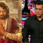 Bigg Boss 13: Salman Khan to Meet Chiranjeevi And Tamannaah Bhatia From Sye Raa Narasimha Reddy in Weekend Ka Vaar