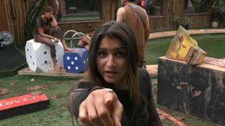 Bigg Boss 13 October 24 Episode Highlights: Mahira Sharma, Shefali Bagga, Arti Singh, Shehnaaz Gill Indulge in a Catfight