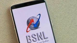 BSNL ने रिलीज किया नया 108 रुपये का प्रीपेड पैक, मिलेगी 180 दिनों की वैलिडिटी