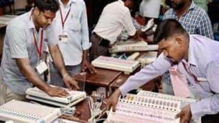 Uttar Pradesh Bypolls: Polling Begins For 7 Assembly Seats
