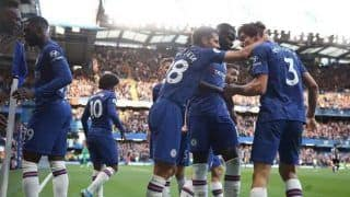 EPL round-up: City Close-in on Toppers Liverpool, Hat-trick of Wins For Chelsea