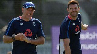 Chris Silverwood Named England Men's Head Coach