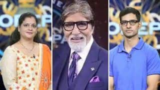 KBC 11 October 3 Highlights: Science Teacher Sangeeta Kumari Wins Rs 12,50,000