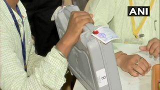 Haryana Vidhan Sabha bypolls result : हरियाणा उप-चुनाव के लिए मतगणना शुरू, इनके बीच है कड़ी टक्कर