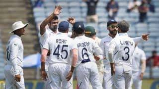 2nd Test, Day 3: India Eye Big Lead After Reducing South Africa to 197/8 at Tea