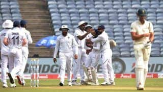India vs South Africa, 2nd Test: India Sniff Innings Win After Reducing SA to 74/4 in Pune