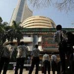 Amid Election Results, Sensex Jumps Over 250 points and HCL Tech Up 3%