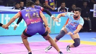 Dabang Delhi, Bengal Warriors Chase Maiden Pro Kabaddi League Title