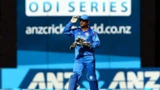 महेंद्र सिंह धोनी अपने समय का सर्वश्रेष्ठ ODI-T20 कप्तान: माइकल वॉन
