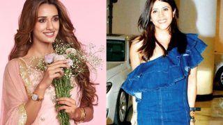 Ekta Kapoor Signs Disha Patani to Play Punjabi Girl For Dream Girl Director's Next Comedy