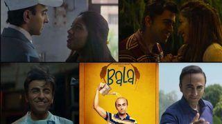 Bala Trailer Released: आयुष्मान खुराना की फिल्म बाला का ट्रेलर रिलीज, हंसते-हंसते लोटपोट हो जाएंगे