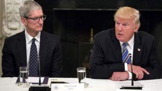iPhone से आखिर क्यो खफा हैं दुनिया का सबसे शाक्तिशाली व्यक्ति Donald Trump