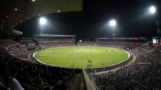 CAB Expecting Over 50,000 Spectators on First Three Days of India-Bangladesh Day-Night Test