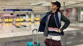 Excess Baggage? No Problem! Woman Passenger Layers on Clothes Weighing 2.5kg to Avoid Fee