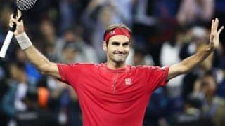 Roger Federer Wins Hearts, Changes Twitter Profile Picture on Fan's Suggestion