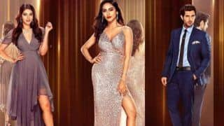 Fittrat Trailer: Watch Krystle Dsouza as a Gold Digger, Aditya Seal as Hot Bachelor 'Love Triangle' Series
