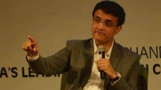 No Compromise on Credibility, Will Run BCCI as I Led India: Sourav Ganguly